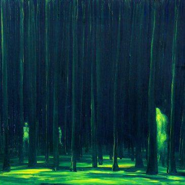Die Waldmenschen