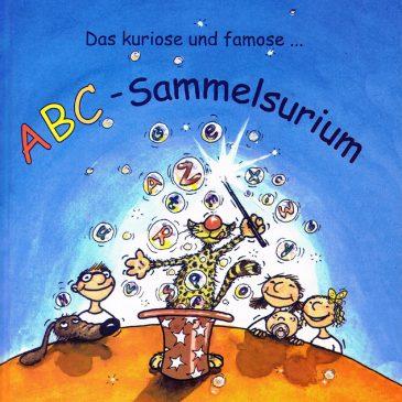 ABC -Sammelsurium (Lesebuch)