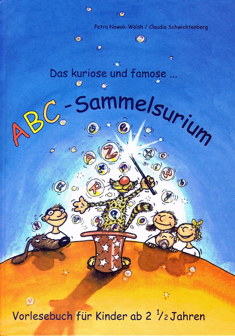 ABC-Sammelsurium (Lesebuch)