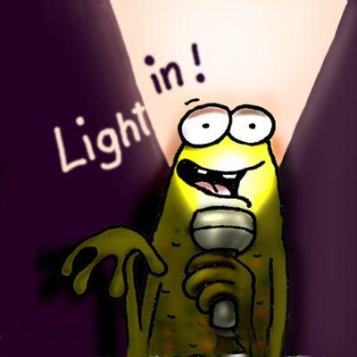 Botton: Im Licht!