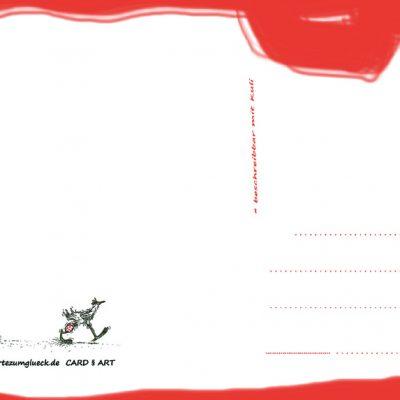 Poka 14, Rückseite