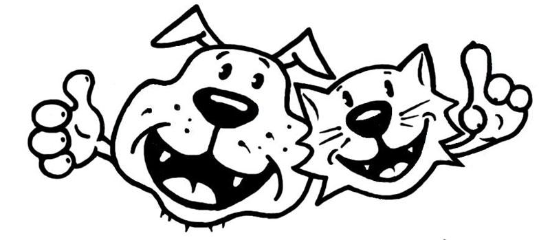 Hund und Katze geändert
