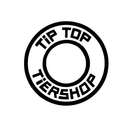 Logo als Kreis
