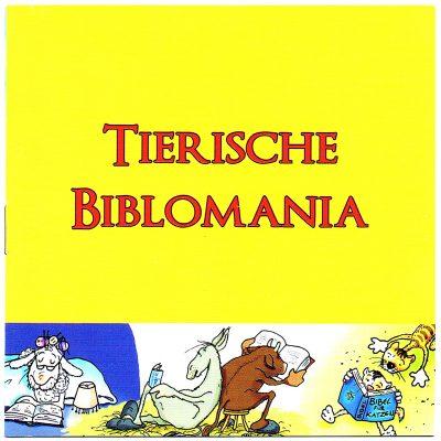 Tierische Bibliomania