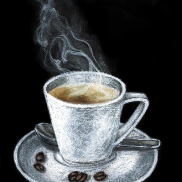 Kaffee & mehr