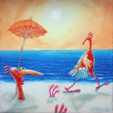 Chickengolo