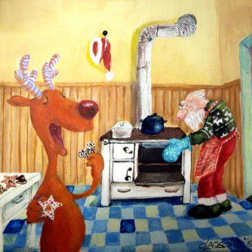 Der Weihnachtsjupp