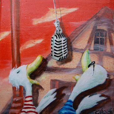 Sandy&Bird