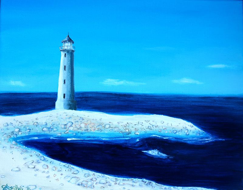 Leuchtturm I.
