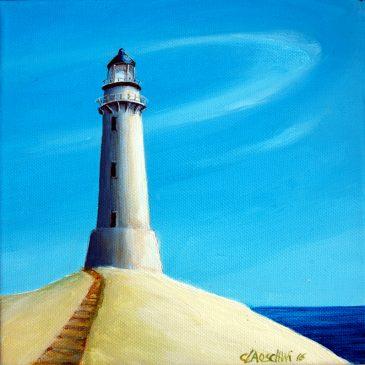 Leuchtturm II.